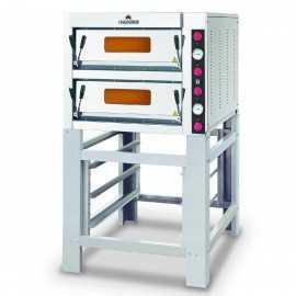 Horno electrico para pizza Doble IAT2-Y020