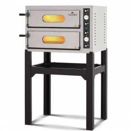 Horno electrico para pizza Doble IAEK-Y010