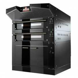 Horno electrico para pizza IABL-S-Y050