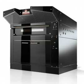 Horno electrico para pizza IABL-S-Y010
