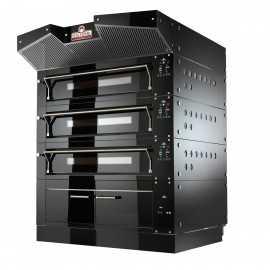 Horno electrico para pizza IABL-S-Y090