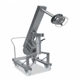 Batidora turmix industrial CLTBX150