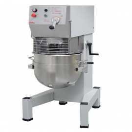 batidora mezcladora 60l CLBMXE60