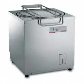 Lavaverduras con centrifugadora CLLVA 100B