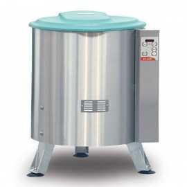 centrifugadora de verduras industrial CLEL40