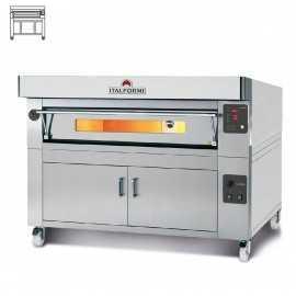 Horno pizza electrico Camara Refractaria IAEC-Y020