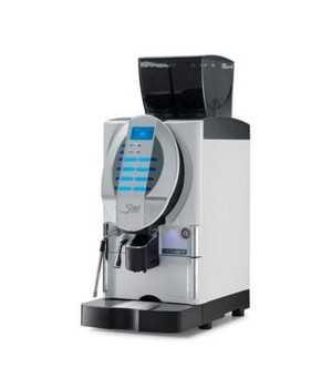 Maquina cafe expreso GNPLUS 5