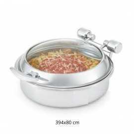 Chafing dish redondo PU46125