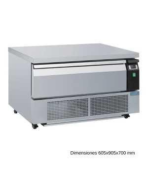 Cajones congelador NIDA99
