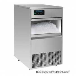 Maquina de hielo hosteleria NIGL192