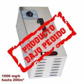 Generador ozono NECAÑON1000T hasta 200 m²