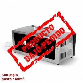 Generador ozono NECAÑON500 hasta 160 m²