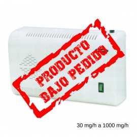 Generador de ozono cámara frigorífica FR4852 Bajo pedido