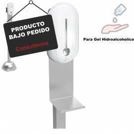 Dispensador gel hidroalcoholico electronico FR064604
