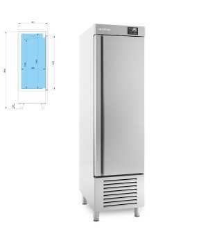 Nevera Refrigerador Euronorma (60x40 cm) INAN401T/F