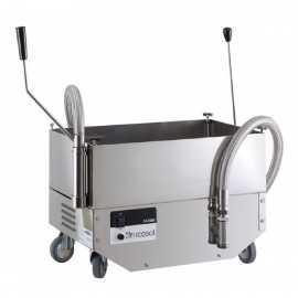 Filtradora de aceite SF5000
