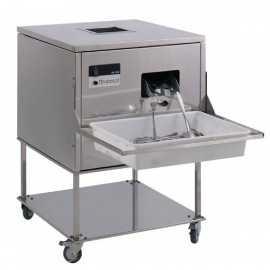 Secadora de cubiertos SH7000