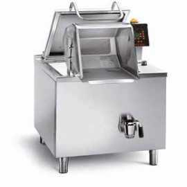 Cuece pastas industrial vapor FGCPM IV 1-12