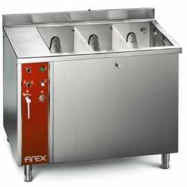 Lavaverduras industrial de 150-300L FGLWD-2