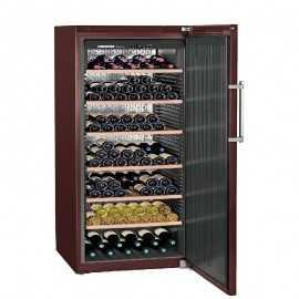 Vinoteca liebherr 253 botellas WKt 5551