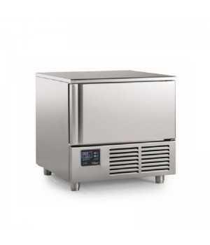 Abatidor temperatura Rápido 5 GN1/2 FGRDM 050 S