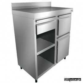 Mueble cafetera hosteleria DIF3020001