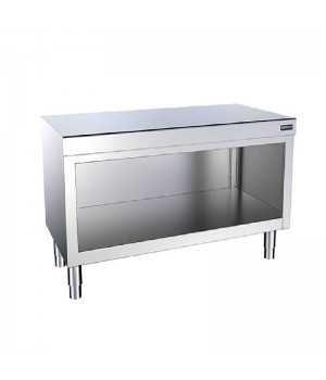 Muebles inox Bajos Central Fondo 70 DIF0791007