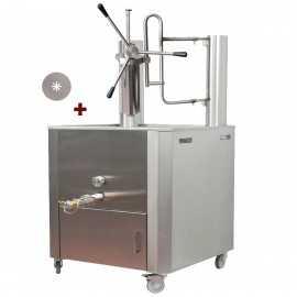Maquina de churros KIT 22 Litros IPKIT-CHECO22L