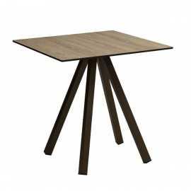 Mesas de diseño Compact FYTRIP-C