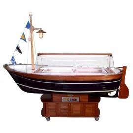 Panarea Lotus - Barca Refrigerada