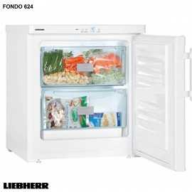 Congelador vertical liebherr FGGX 23