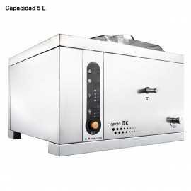 Mantecadora helados 10L/h MFCREA6