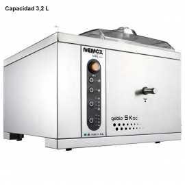 Mantecadora helados 7L/h MFCREA5