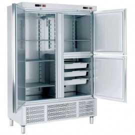 Armario frigorifico cajon para pescado PHARCH-1203-DP