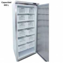 Congelador de cajones 600L Inox PHACCH-600I-C