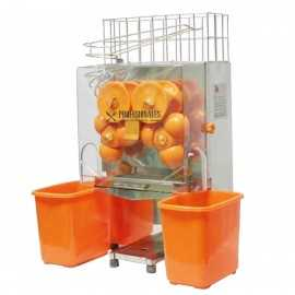 Maquinas de zumo automaticas MFZUM3