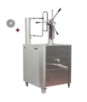 Maquina de churros KIT 14 Litros IPKIT-CHPRO14L
