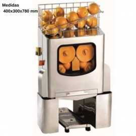 Exprimidor naranjas profesional INOX PH2000E-3