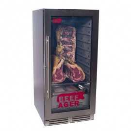 Madurador de carne 60x71x127cm PHCHM120C