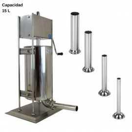 Embutidora industrial PHTV-15L