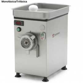 Picadoras de carne refrigeradas 250kg/h SC50502