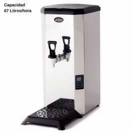 Dispensador de agua caliente 67l/h CI1016111