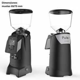 Molinillo de cafe CIPULSE-65