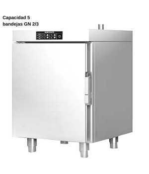 Horno regenerador de alimentos 5GN 2/3 DIFS470523