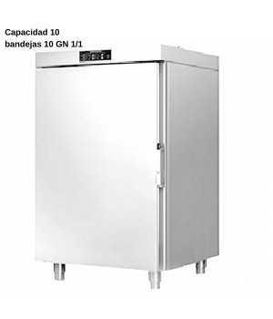 Horno regenerador de alimentos 10GN 1/1 DIFS471011