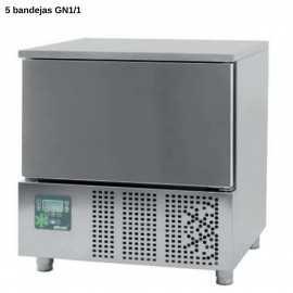 Abatidor temperatura 5 Bandejas PHCR-051