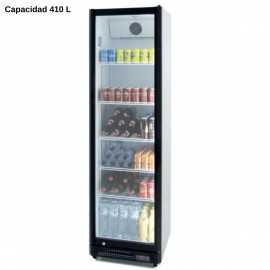 Expositor refrigerado 410L PHCS410NS