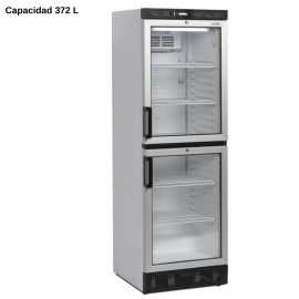 Expositor refrigerado 186+186L PHFS2380-I
