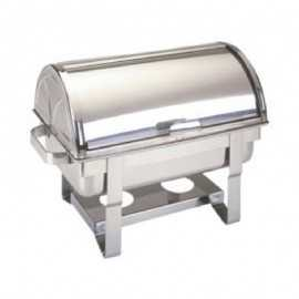 Chafing dishes para buffet Electrico EDCHD-E-EL