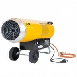 Cañon de calor a gas electrónico 3260m³/h ECBLP 103ET